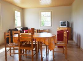 Tranquil Holiday Home in Les Vans, Ardeche with Pool, hotel in Les Vans