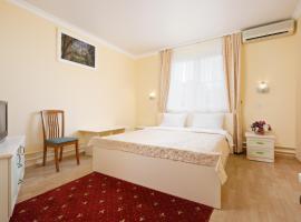 Гостиница Турист, отель в Пятигорске