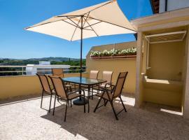 Pensión Casa do Gallo Sarria, guest house in Sarria