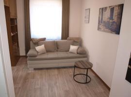 Muttis Apartment, apartment in Mönchengladbach