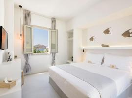 Peven Suites, guest house in Naousa