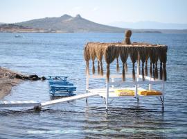 Cundavilla Pool & Beach Hotel & Suites, hotel in Ayvalık