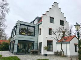 B&B Weids, self catering accommodation in Elst