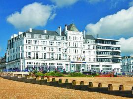 Cavendish Hotel, hotel in Eastbourne