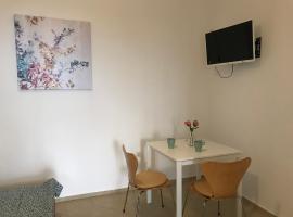Studio apartment Milla
