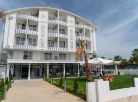 OLYMPIC HOTELS BELEK Adult Only, отель в Белеке