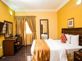 Banex Hotel Vom, отель в Лагосе