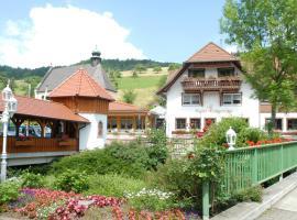 Ludinmühle, hotel near Europa-Park, Freiamt