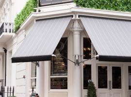 The Hayden Pub & Rooms, אירוח ביתי בלונדון