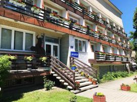 Noclegi Karpacz Centrum, hotel in Karpacz