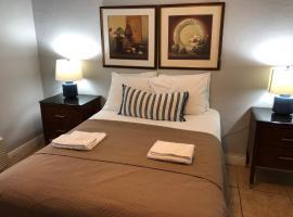 Harding Miami Beach Apartments, serviced apartment in Miami Beach