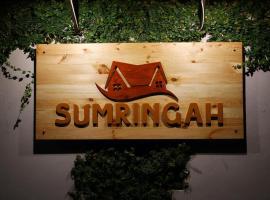 Sumringah Homestay, homestay in Yogyakarta