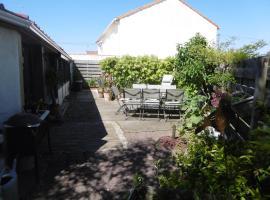 Bienvenue à La Terrière, hôtel à La Tranche-sur-Mer