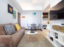 Live in Style with Good Location in Manila