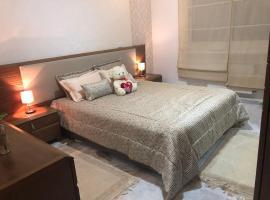 Apartment Jardin Carthage, apartment in Tunis