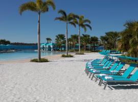 Margaritaville Resort Orlando Homes, hotel em Orlando