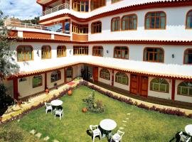 Morales Guest House, guest house in Huaraz