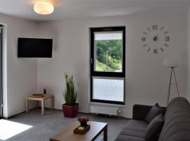 APLUS PARK, apartmán v destinaci Liberec