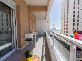 Victoria - Apartamento Playa, hotel cerca de Estadio Ramón de Carranza, Cádiz