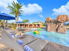 Pointe Hilton Tapatio Cliffs Resort, resort in Phoenix