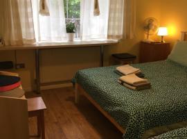 Becontreelodge, apartment in Dagenham