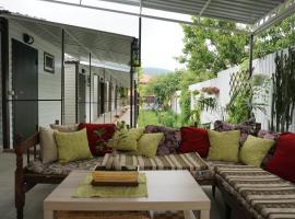 "Country house ""Coffee Tree"", holiday home in Kabardinka"