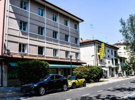 Hotel Vienna, hotel in Marghera