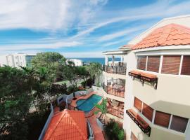 Parkshores Sunshine Beach Noosa Holiday Apartments, hotel in Sunshine Beach