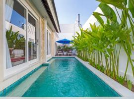 Bajra Bali Villa, hotel in Seminyak