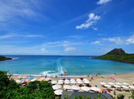 Howard-Superior House, hotel sa Kenting