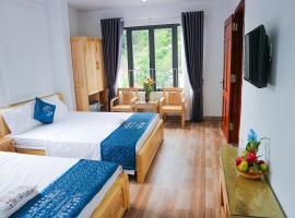 Cat Ba Xanh - Green Catba Hotel, Hotel in Cát Bà