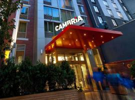 Cambria Hotel New York - Chelsea, hotel near Penn Station, New York