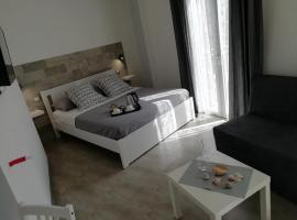 Dove sorge il sole, hotel in zona Riserva Naturale del Monte Cofano, Custonaci