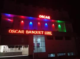 Oscar Banquet and Hotel, hotel in Kālka