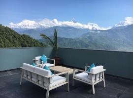 Belgian Hotel Pvt. Ltd, hotel in Pokhara