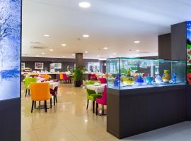 Roi Soleil Prestige Saint-Avold, hotel in Saint-Avold