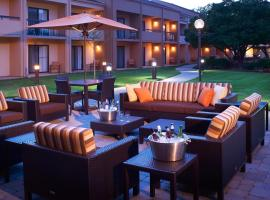 Courtyard Chicago Arlington Heights/South, hotel in Arlington Heights