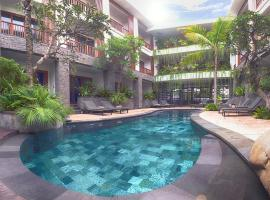 Akana Boutique Hotel, hotel in Sanur