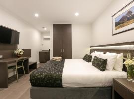 Morphettville Motor Inn, hotel near Castle Plaza Shopping Centre, Glenelg