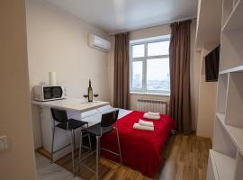 New quiet place in Kiev, апартаменти з обслуговуванням у Києві