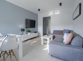 Własne M, apartment in Konin