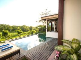 Canang Villas Bingin, cottage in Uluwatu