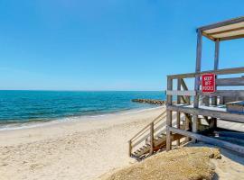 Beachside Dream
