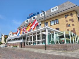 Hotel Astoria, מלון בנורדווייק אן זיי