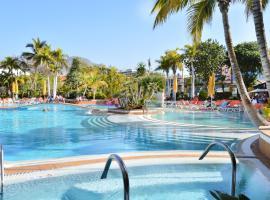 Park Club Europe - All Inclusive Resort, hotel in Playa de las Americas