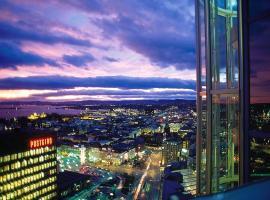 Radisson Blu Plaza Hotel, Oslo, hotel in Oslo