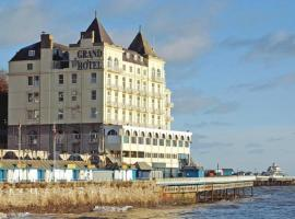 The Grand Hotel, hotel in Llandudno