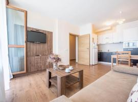 Balchik Sea View Apartments in Princess Residence, хотел в Балчик