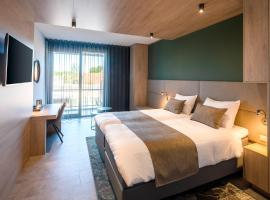 Hotel 46, hotel near Railway Station Best, Wintelre