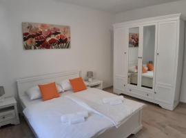 Relax, apartment in Starigrad-Paklenica